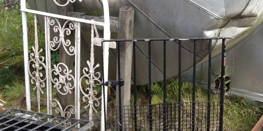 Various-Gates
